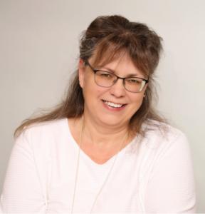Frau Bärbel Scheday Oberschulrektorin