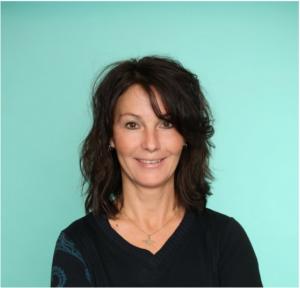 Frau Diana Ullrich Oberschulkonrektorin