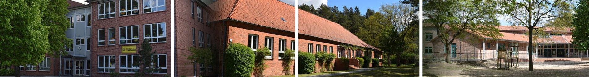 Grund- und Oberschule Neuhaus